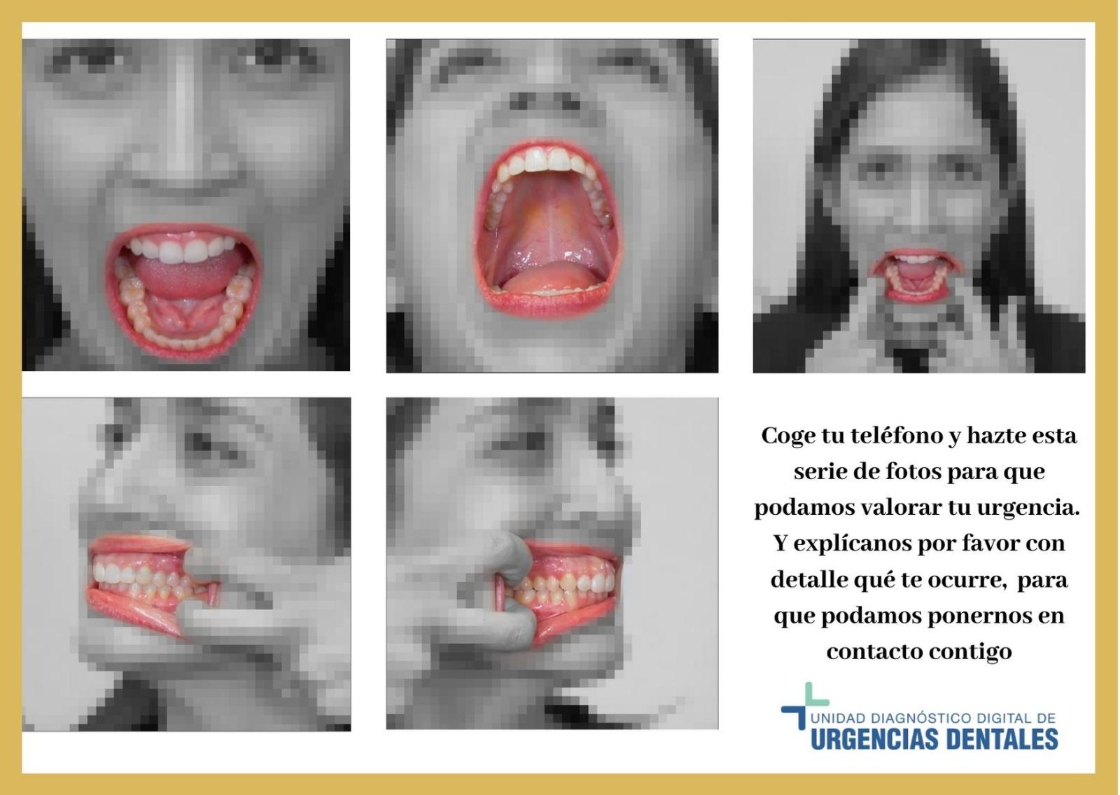 diagnostico dental online